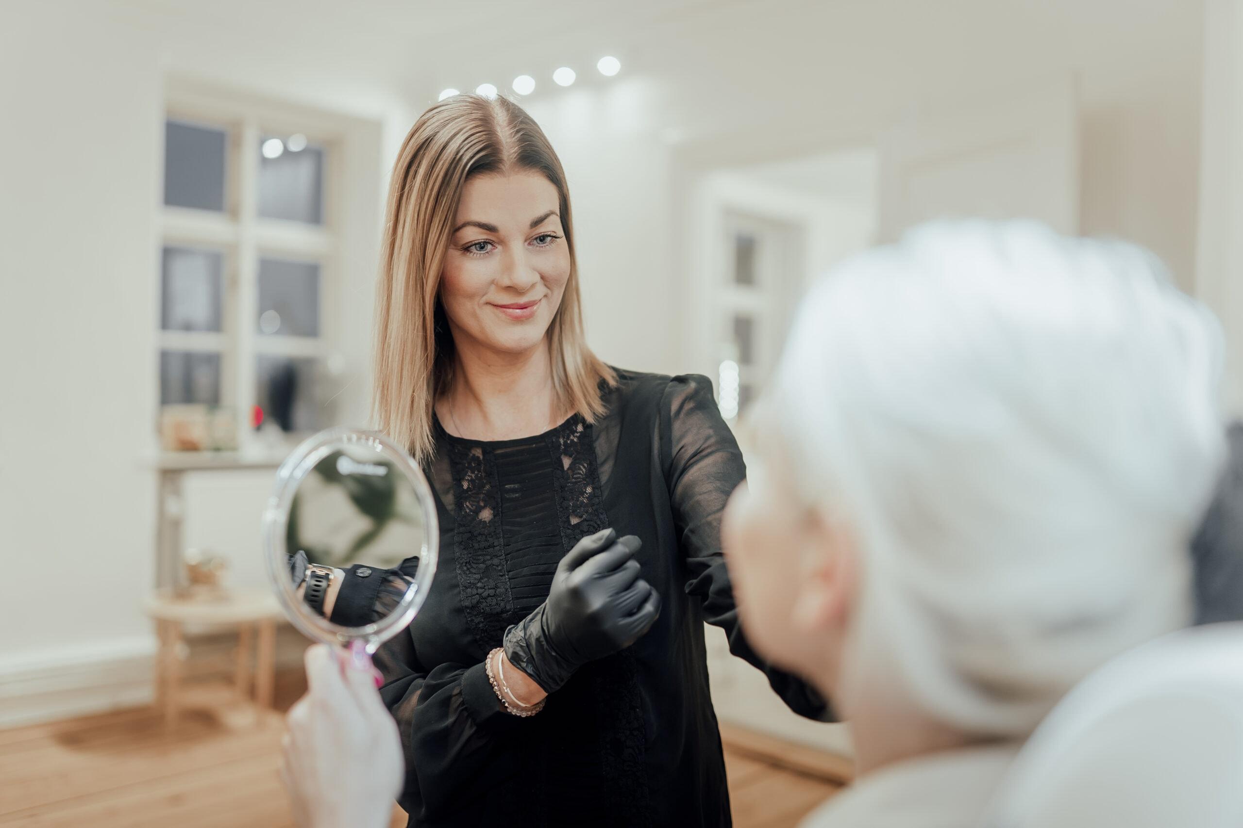 kosmetisk behandling i aalborg